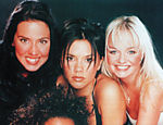 As Spice Girls após a saída de Geri Halliwell