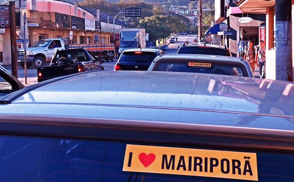 I Love Mairiporã