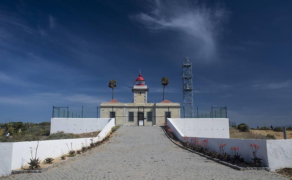 Costa Alentejana e Algarve