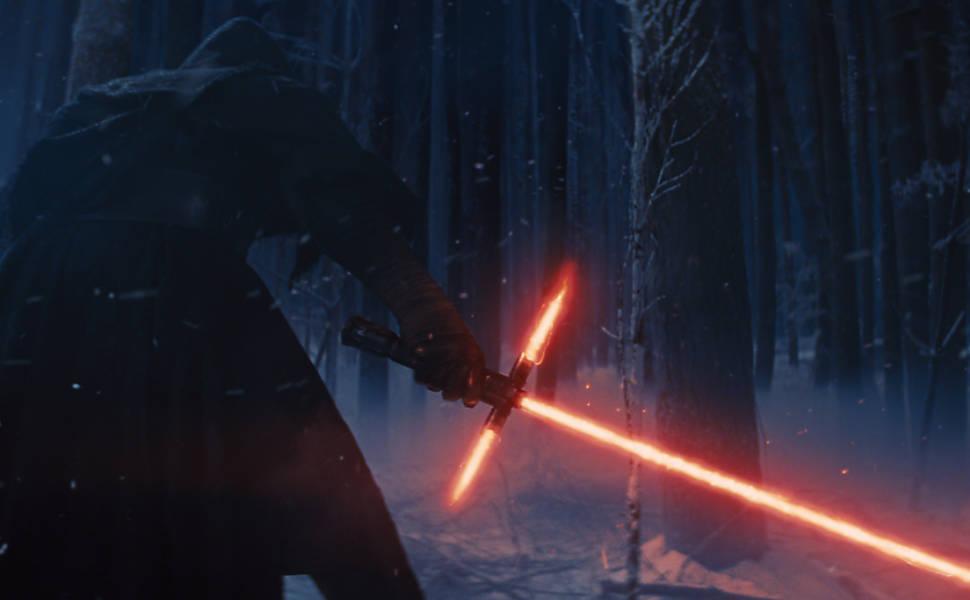 Os vilões de 'Star Wars'