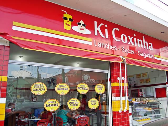 Ki-Coxinha