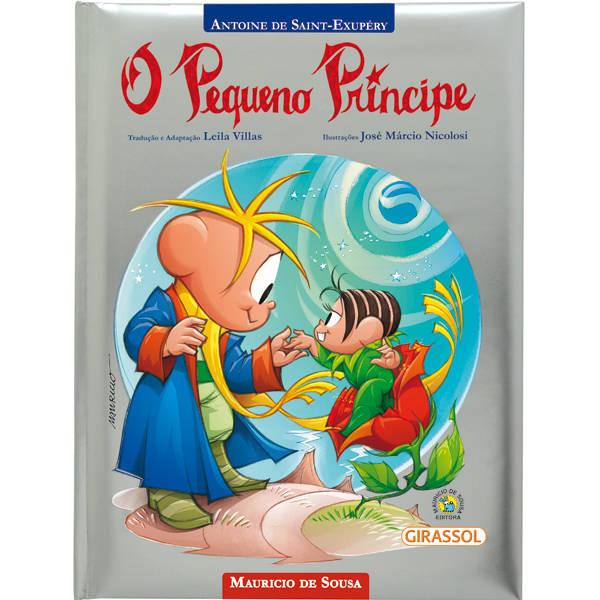 Livros do Pequeno Príncipe
