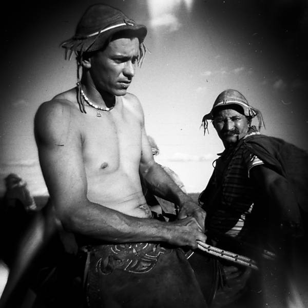 Fotos de Alexandre Severo