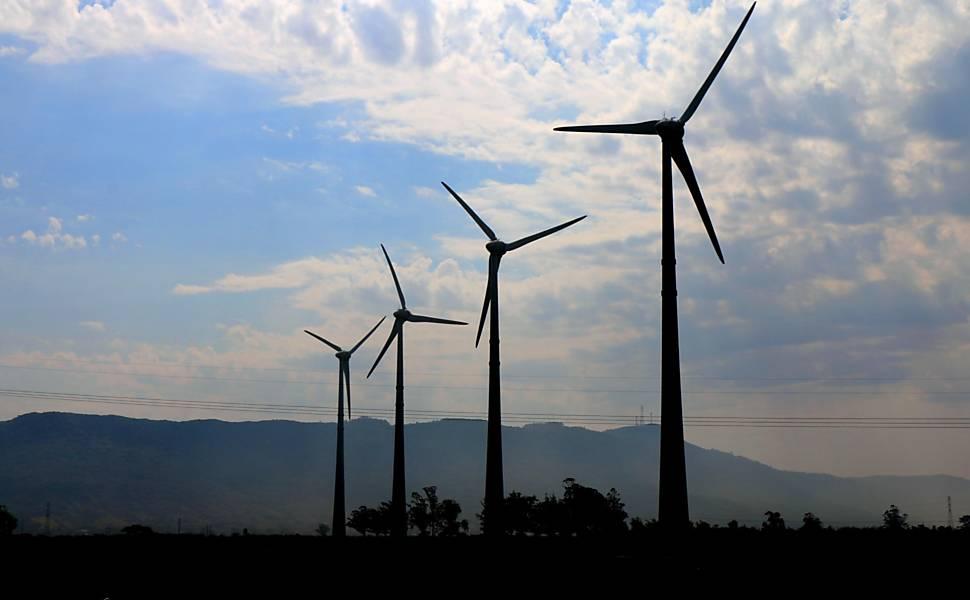 Fontes de energia renovável no Brasil