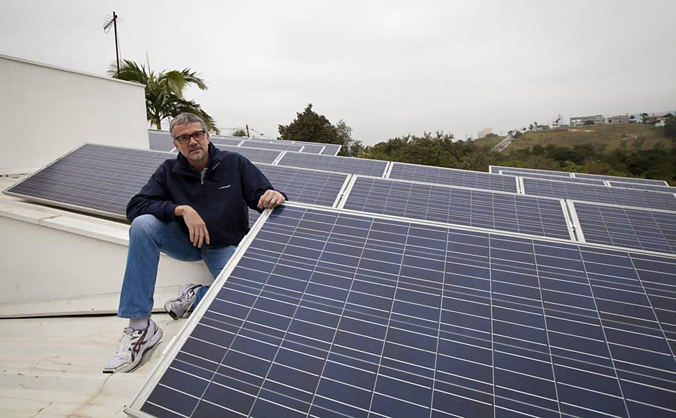 O Brasil que dá Certo - Energia