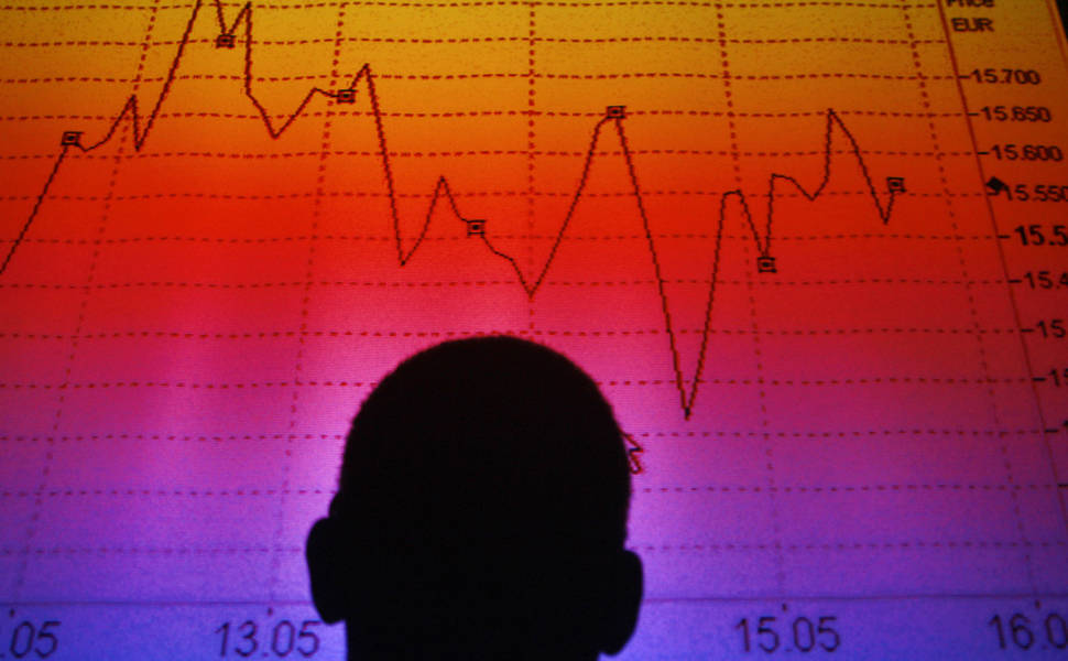 Economia do Brasil entra em recessão em 2015