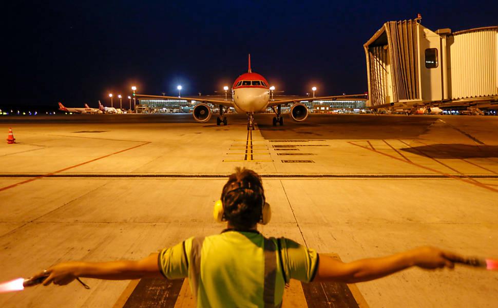 Especial: Aeroportos