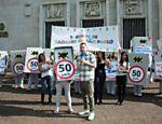 Encrenca não desiste de pressionar Haddad e organiza 1ª Greve de Radares de São Paulo