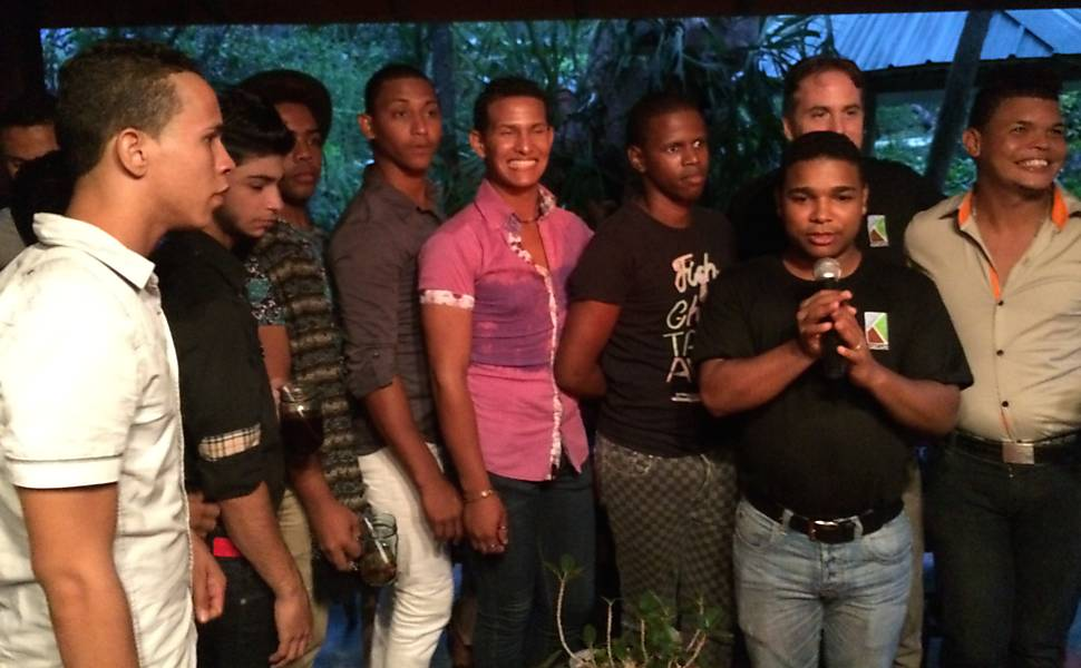 República Dominicana da diversidade