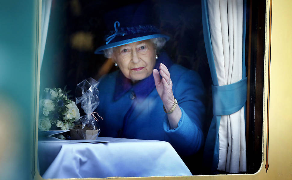 Elizabeth 2ª quebra recorde de reinado