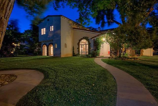 Casa de Jesse Pinkman, de 'Breaking Bad'