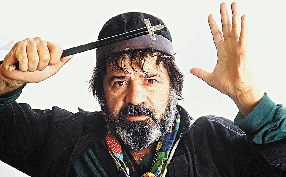 Plínio Marcos, 80