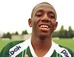 Amaral<BR>Ídolo do Palmeiras dos anos 90. <a href=?http://f5.folha.uol.com.br/televisao/2015/09/1683484-jogador-amaral-esta-em-a-fazenda-8-conheca-o-perfil-do-participante.shtml?>Leia mais</a>