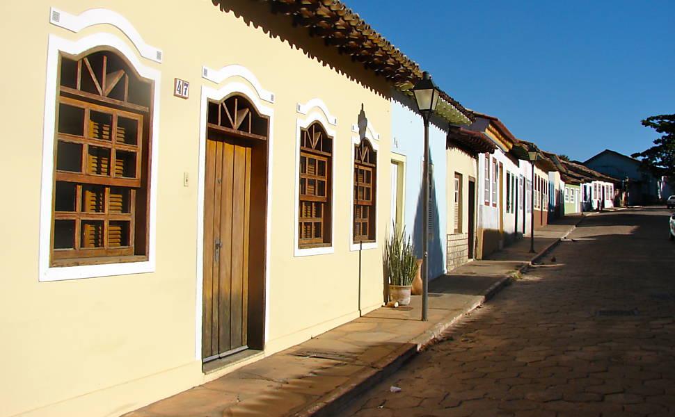 Goiás Velho