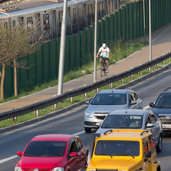 O Brasil que dá Certo - Mobilidade