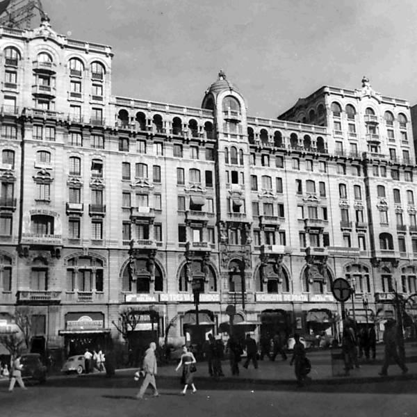 Teatros em São Paulo no começo do século 20