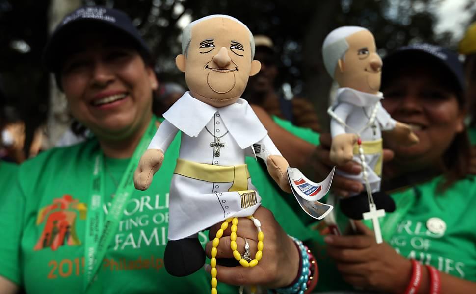 Visita do papa aos EUA, em 2015