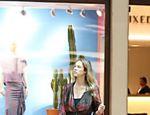 Luana Piovani faz compras em shopping no Rio de Janeiro