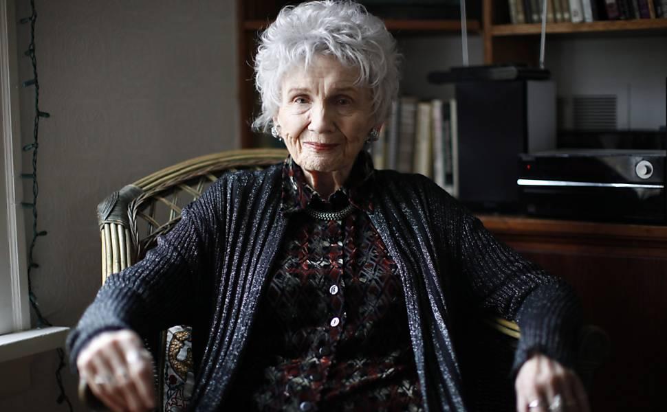 Mulheres vencedoras do Nobel de Literatura