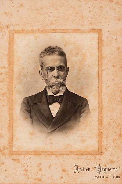 Cartas de Machado de Assis