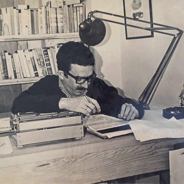 Arquivos de Gabriel García Márquez