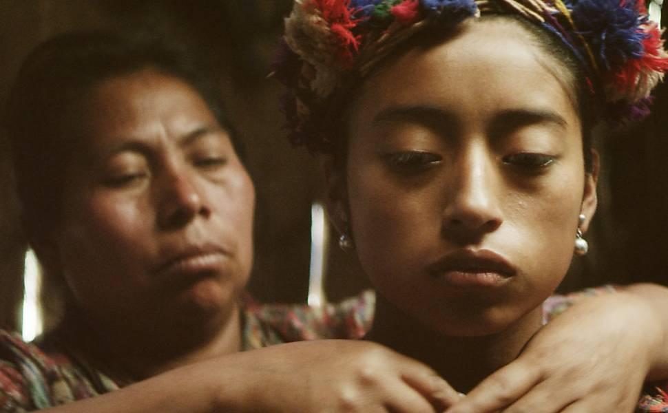 Filmes latinos da Mostra de Cinema