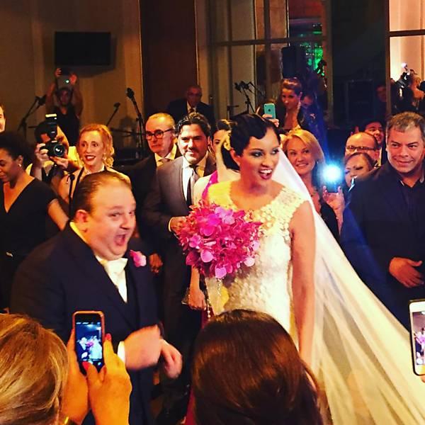 Casamento Jacquin
