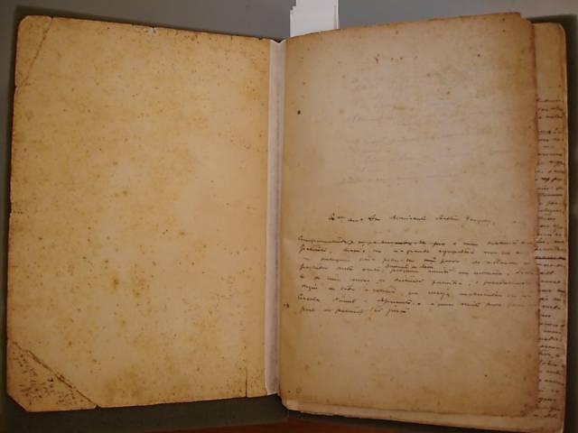 Cartas inéditas de Euclydes da Cunha