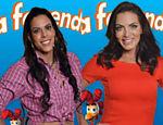 Rebeca Gusmão e Carla Prata, quem deve ser eliminada?