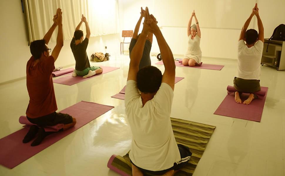 Kundalini ioga