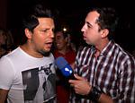 Thiago Servo revela que fez música para Ana Paula Minerato