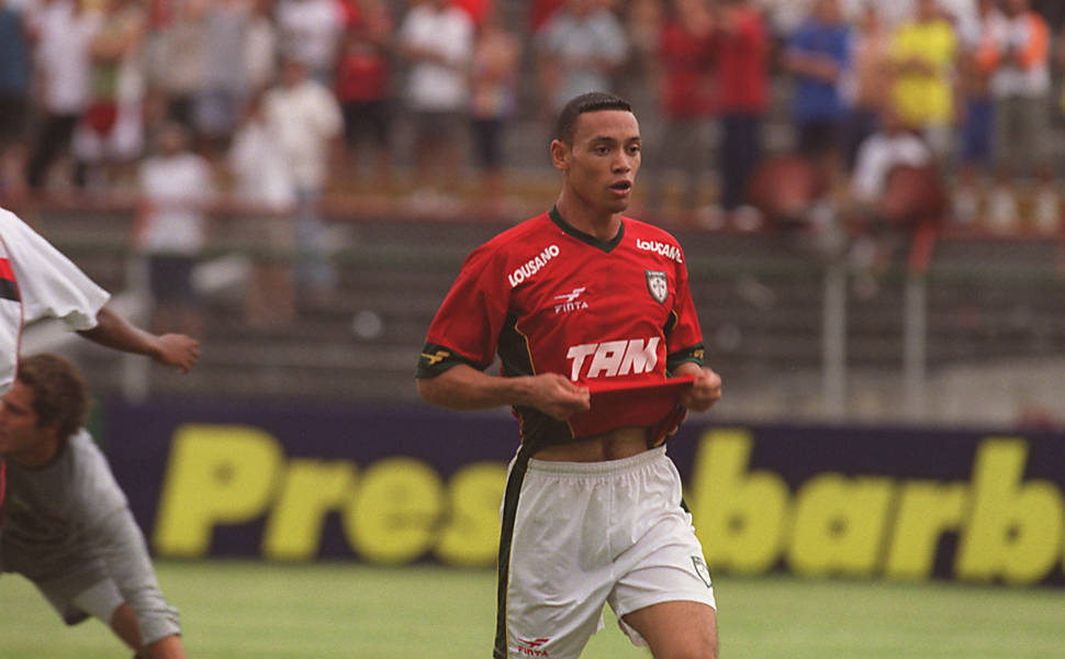 Isto é Ricardo Oliveira