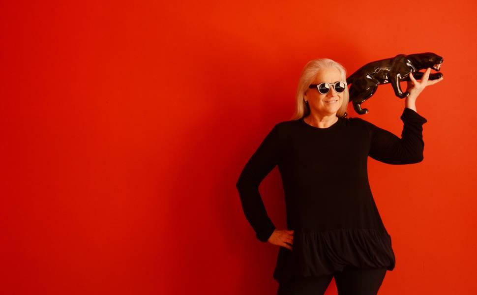 Vera Holtz e suas performances