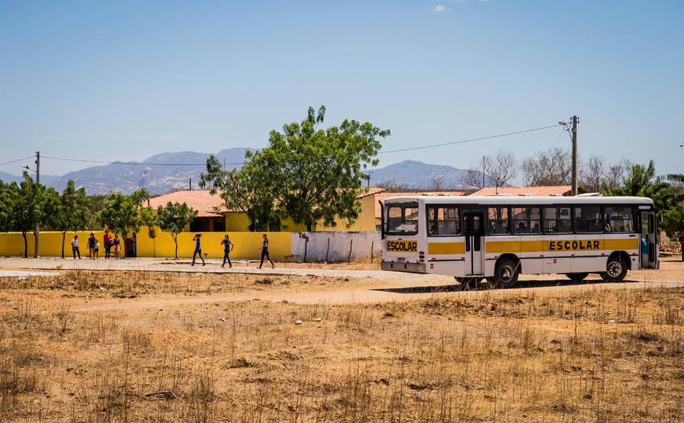 O Brasil que dá Certo - Educação