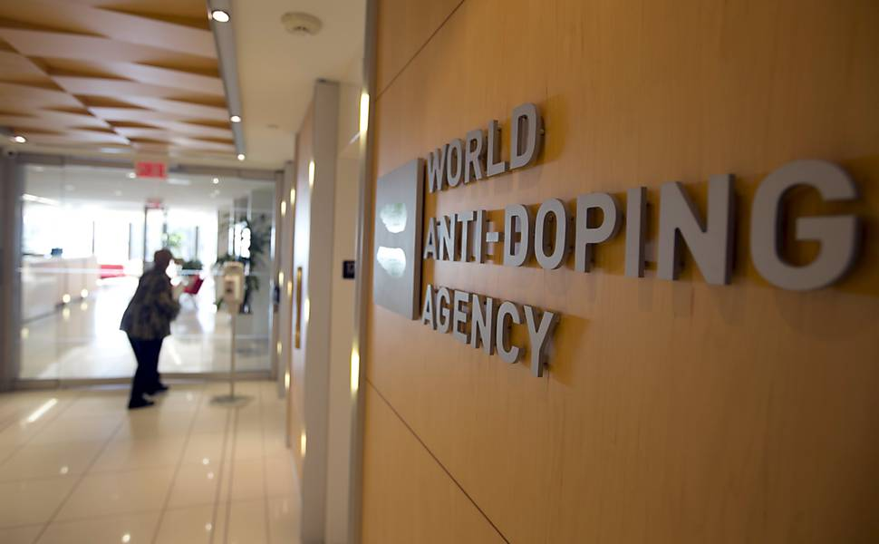 Rússia - Escândalo de doping no atletismo