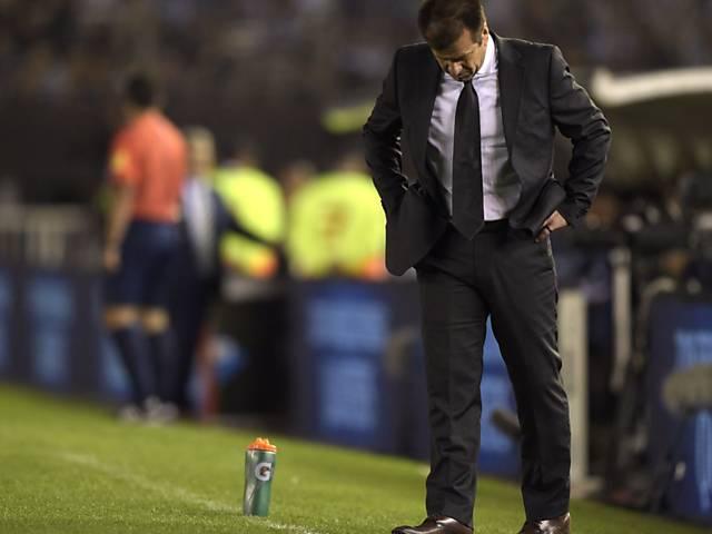 Argentina x Brasil
