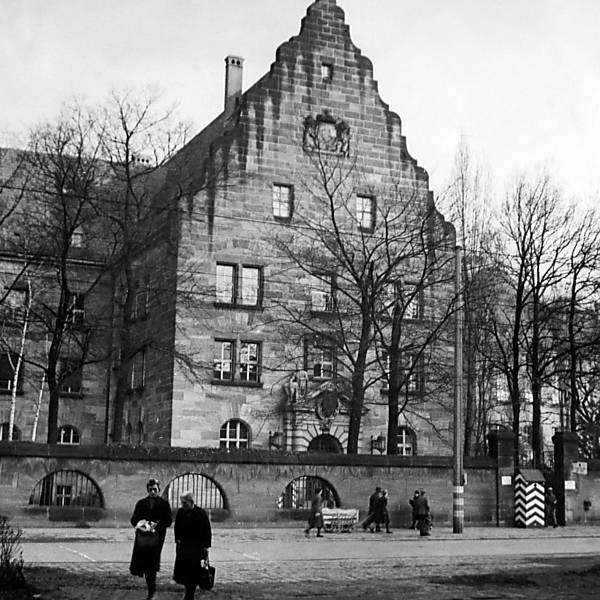 70 anos do início dos Julgamentos de Nuremberg