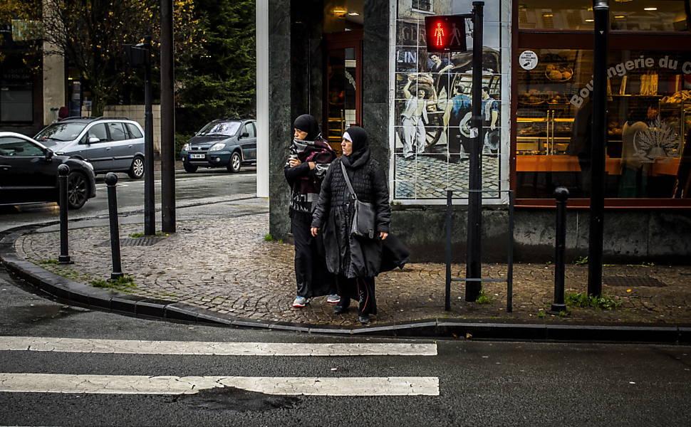 Cidade mais islâmica da França