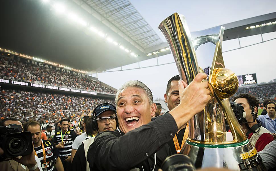 Corinthians x S�o Paulo