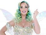 Katy Perry em comercial da H&M