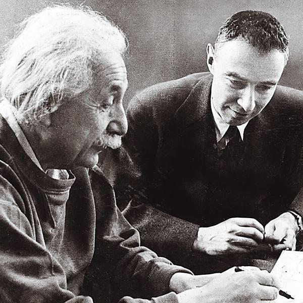 100 anos da Teoria da Relatividade de Einstein