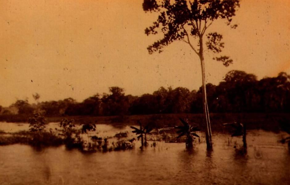 Fotos da expedição de Mário de Andrade pelo Brasil