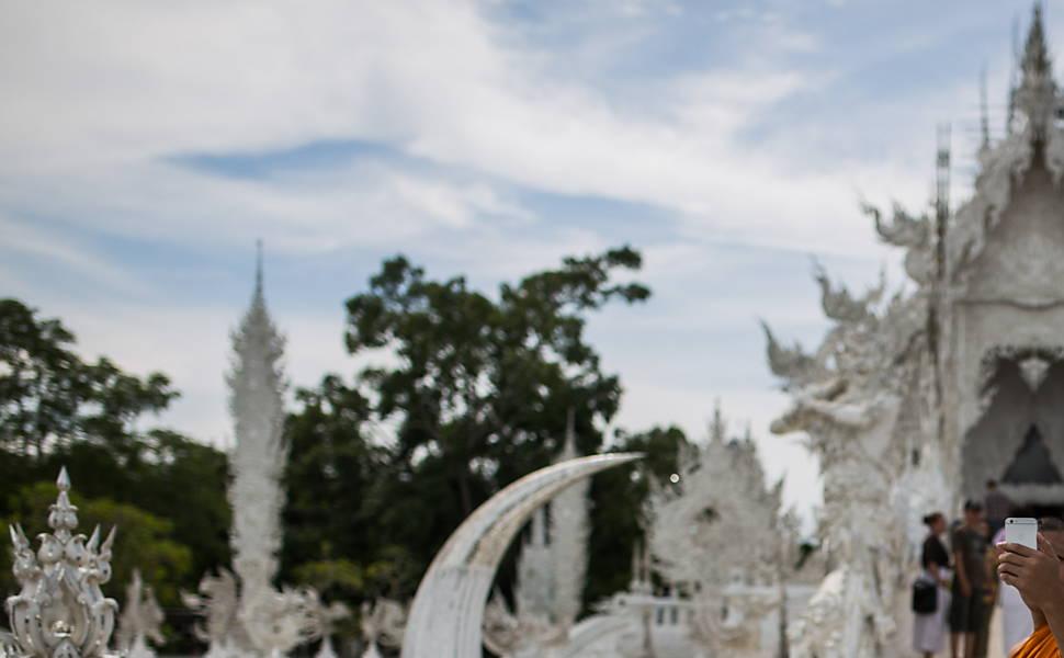 Faces da Tailândia