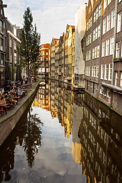 Álbum de Viagem - Amsterdã por Ivan Ribeiro