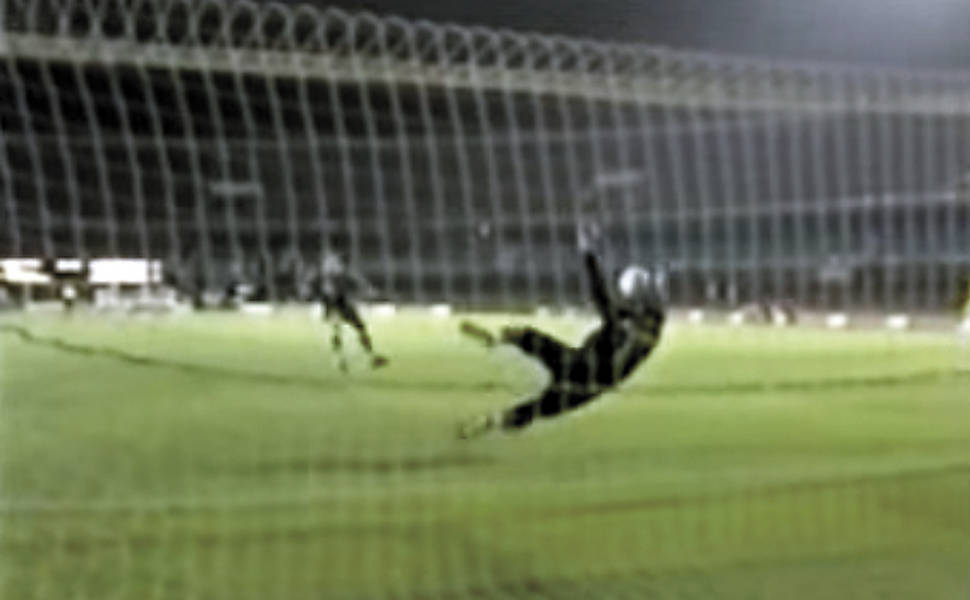 Relembre cinco jogos históricos de Ceni no Morumbi