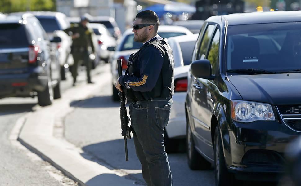 Centro Comunitário é alvo de atiradores nos EUA