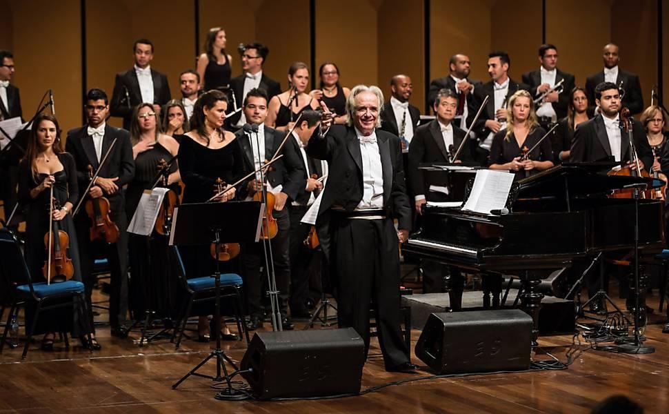 Bachiana Filarmônica Sesi-SP