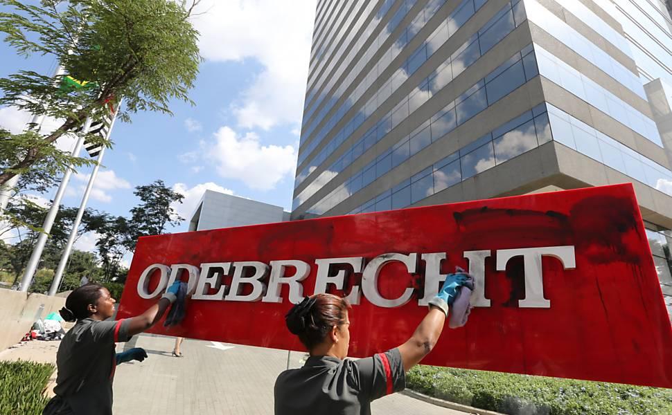 Grupo Odebrecht