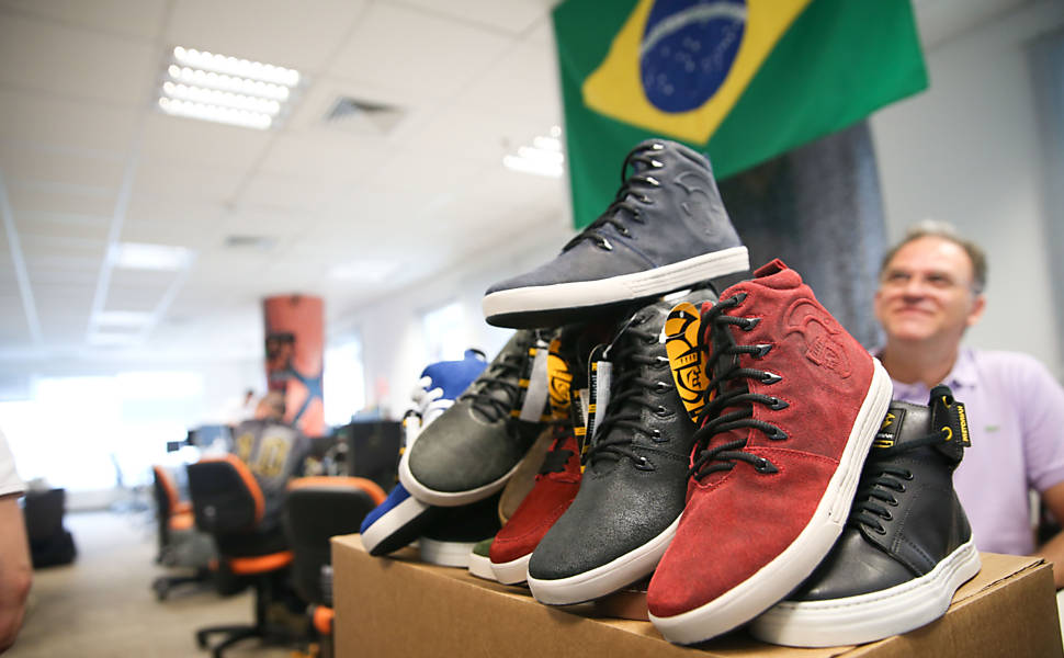 Netshoes, gigante do e-commerce