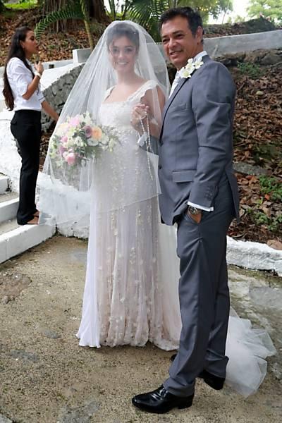 Casamento de Sophie Charlotte